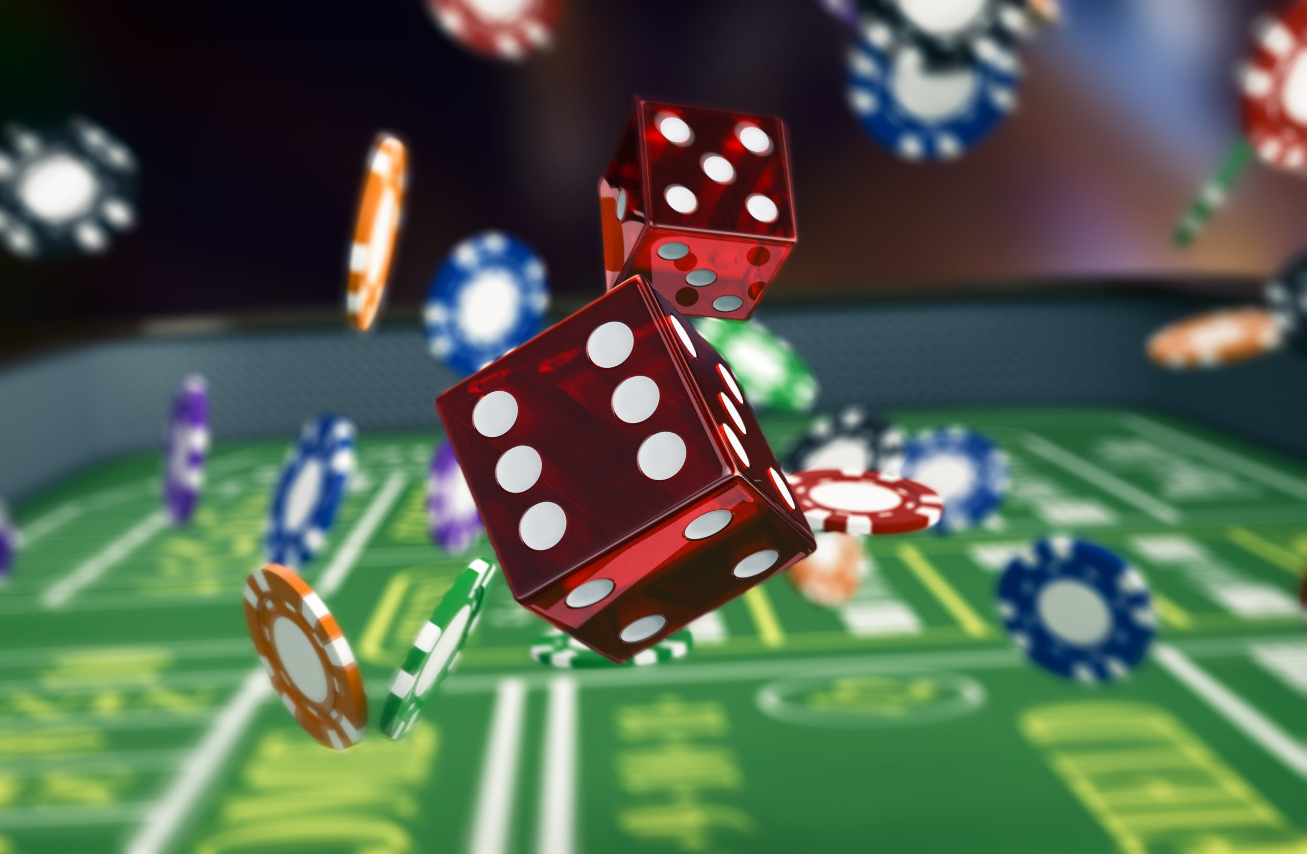 Online Bitcoin Casinos vs. Traditional Casinos